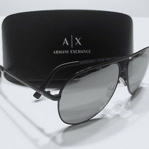 AX2002 Aviator Sunglasses